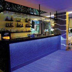 Отель Ozgur Bey Spa гостиничный бар