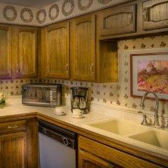Отель Red Coach Inn США, Ниагара-Фолс - отзывы, цены и фото номеров - забронировать отель Red Coach Inn онлайн фото 16