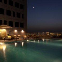 Отель Fraser Suites Dubai Дубай бассейн фото 3