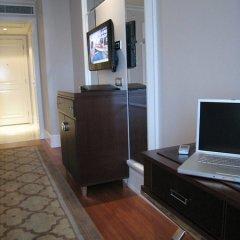 Отель Titanic Business Kartal удобства в номере