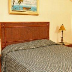 Отель Aparta Hotel Turey Доминикана, Санто Доминго - отзывы, цены и фото номеров - забронировать отель Aparta Hotel Turey онлайн комната для гостей фото 2