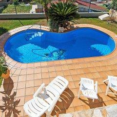 Отель Casa Juan - Four Bedroom бассейн