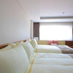 Отель Yongpyong Resort Dragon Valley Hotel Южная Корея, Пхёнчан - отзывы, цены и фото номеров - забронировать отель Yongpyong Resort Dragon Valley Hotel онлайн комната для гостей фото 5