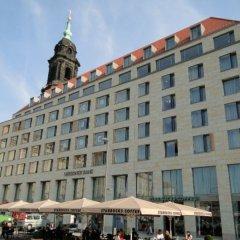 Отель NH Collection Dresden Altmarkt фото 7