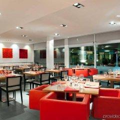 Отель Novotel Antwerpen питание фото 2