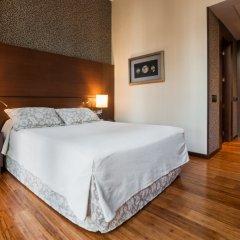 Hotel Barcelona Colonial сейф в номере