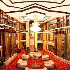 Отель Asia Tashkent детские мероприятия
