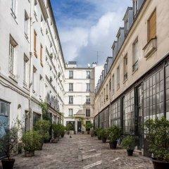 Отель Petit Cocon au Cœur des Invalides D02 Франция, Париж - отзывы, цены и фото номеров - забронировать отель Petit Cocon au Cœur des Invalides D02 онлайн фото 3