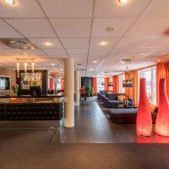 Comfort Hotel Park интерьер отеля фото 3