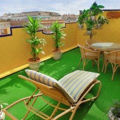 Sercotel Gran Hotel Conde Duque бассейн фото 2