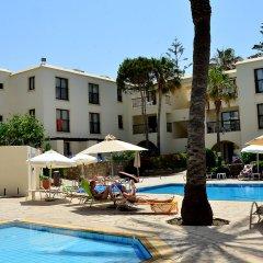 Отель Panareti Paphos Resort детские мероприятия