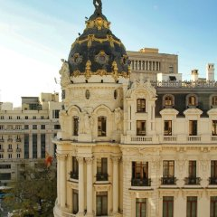 Отель The Principal Madrid - Small Luxury Hotels of The World фото 17
