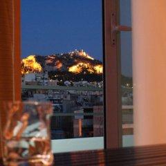 Areos Hotel интерьер отеля фото 3