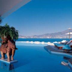 Отель Casa Arabesque бассейн