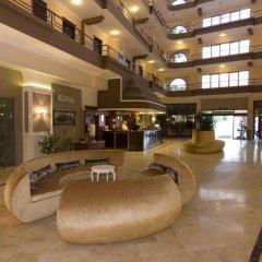 Galeri Resort Hotel – All Inclusive Турция, Окурджалар - 2 отзыва об отеле, цены и фото номеров - забронировать отель Galeri Resort Hotel – All Inclusive онлайн интерьер отеля