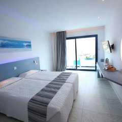 Anonymous Beach Hotel - Adults Only in Ayia Napa, Cyprus from 87$, photos, reviews - zenhotels.com guestroom photo 5