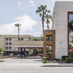 Отель Quality Inn & Suites Los Angeles Airport - LAX фото 6
