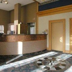 Отель Tropicana Suite Hotel Канада, Ванкувер - отзывы, цены и фото номеров - забронировать отель Tropicana Suite Hotel онлайн ванная