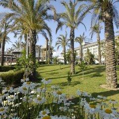 Sunis Kumköy Beach Resort Hotel & Spa – All Inclusive фото 6