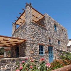 Отель H Hotel Pserimos Villas Греция, Калимнос - отзывы, цены и фото номеров - забронировать отель H Hotel Pserimos Villas онлайн фото 8