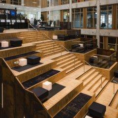 Story Hotel Studio Malmö гостиничный бар