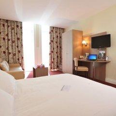 Best Western Hotel De Verdun удобства в номере