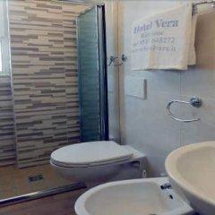 Отель Vera Италия, Риччоне - отзывы, цены и фото номеров - забронировать отель Vera онлайн ванная фото 2