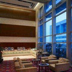 Отель Park Plaza Beijing Science Park интерьер отеля