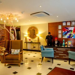 The Somerset Hotel in North Male Atoll, Maldives from 163$, photos, reviews - zenhotels.com childrens activities