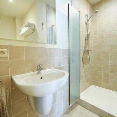 Отель B&B Maryline Бельгия, Антверпен - отзывы, цены и фото номеров - забронировать отель B&B Maryline онлайн ванная