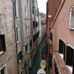 Отель Domus Ciliota Венеция фото 9