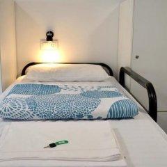 Отель Hostel Allegro Испания, Сантандер - отзывы, цены и фото номеров - забронировать отель Hostel Allegro онлайн комната для гостей фото 3