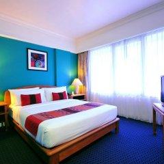 Отель Le Siam Бангкок комната для гостей фото 3