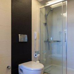 Boyalik Beach Hotel & Spa Чешме ванная