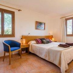 Отель Can Randa комната для гостей фото 4