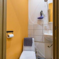 Апартаменты Chameleon Apartments Санкт-Петербург ванная