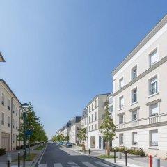Апартаменты 123home - The Premium Studio парковка