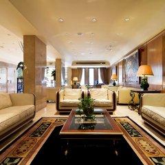 SANA Reno Hotel интерьер отеля