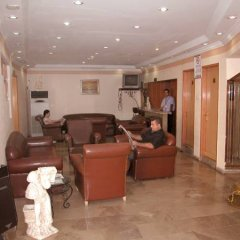 Ugurlu Hotel интерьер отеля фото 3