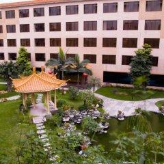 Yue Hai Hotel фото 6