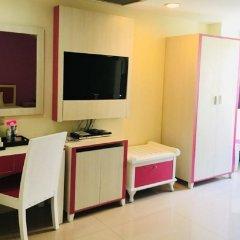 Отель Grand Lucky Бангкок удобства в номере