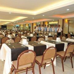 Asrin Beach Hotel Турция, Аланья - отзывы, цены и фото номеров - забронировать отель Asrin Beach Hotel - All Inclusive онлайн помещение для мероприятий фото 2