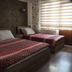 Ozbay Hotel Турция, Памуккале - отзывы, цены и фото номеров - забронировать отель Ozbay Hotel онлайн комната для гостей фото 3