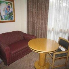 Отель Royal Reforma Мексика, Мехико - отзывы, цены и фото номеров - забронировать отель Royal Reforma онлайн комната для гостей фото 4