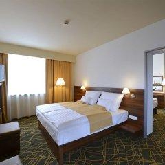 Hunguest Hotel Mirage комната для гостей фото 3