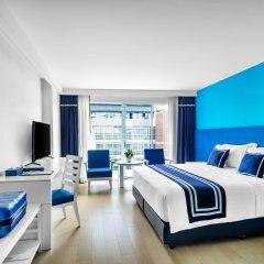 A-One New Wing Hotel комната для гостей