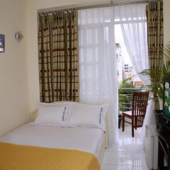 Adam Viet Nam Hotel Нячанг комната для гостей фото 2