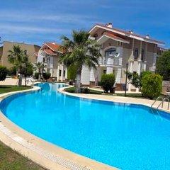Belek Golf Apartments Турция, Белек - отзывы, цены и фото номеров - забронировать отель Belek Golf Apartments онлайн фото 10
