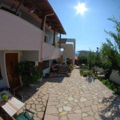 Отель Natural Holiday Houses Албания, Ксамил - отзывы, цены и фото номеров - забронировать отель Natural Holiday Houses онлайн фото 2