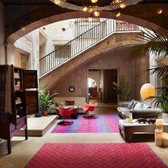 Отель Neri – Relais & Chateaux Испания, Барселона - отзывы, цены и фото номеров - забронировать отель Neri – Relais & Chateaux онлайн интерьер отеля фото 2
